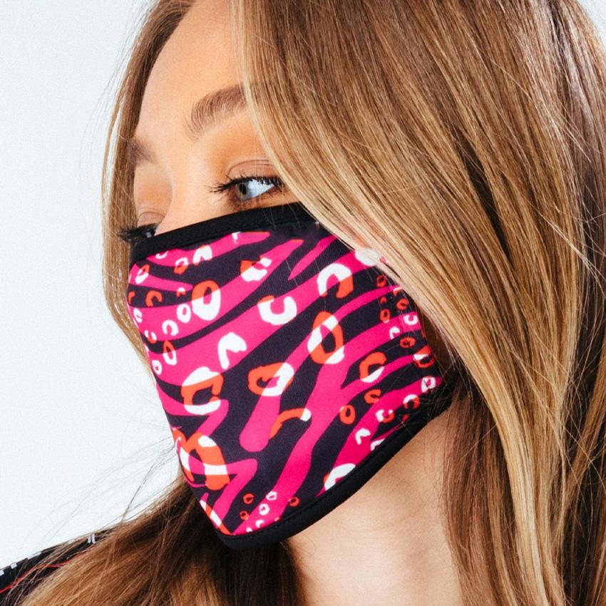 Fabric Face Masks - Non Medical | FFM2