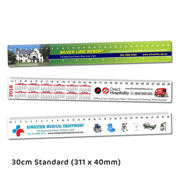 Flat Plastic Rulers | FPR