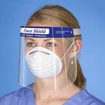 Germ-O Clear Face Shields