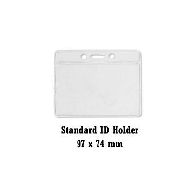 ID Holder 97x74mm