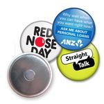 Fridge Magnet Button Badges