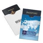 RFID Blocker Pouch for passport