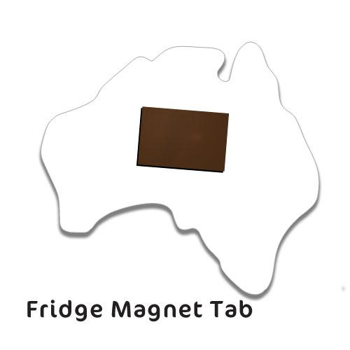Magnetic Tab