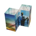 Promo Cube